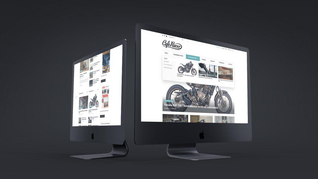 Cafe Racer Digital