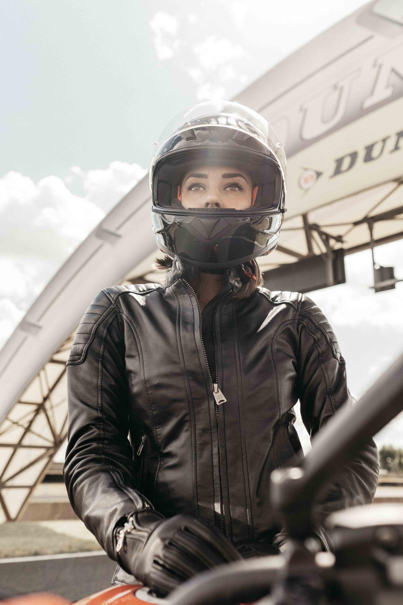 Marko Helmets R-One