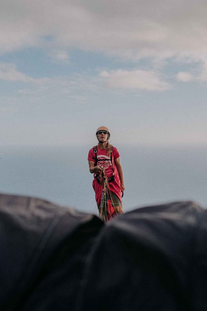 Madeira Paragliding